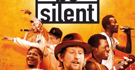 Filmabend: Can`t Be Silent