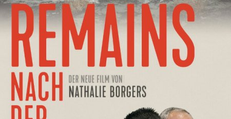 Cinema School Baden: The Remains - Nach der Odyssee