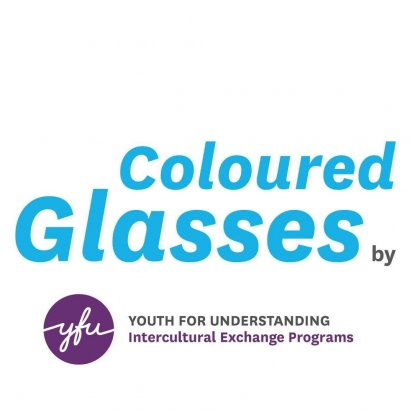 YFU AUSTRIA / Coloured Glasses / CGrow